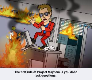 projectmayhem